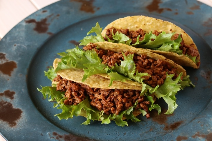 Benefits of using a slow cooker taco meat in slow cooker