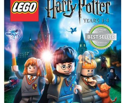 Lego Harry Potter Amazon