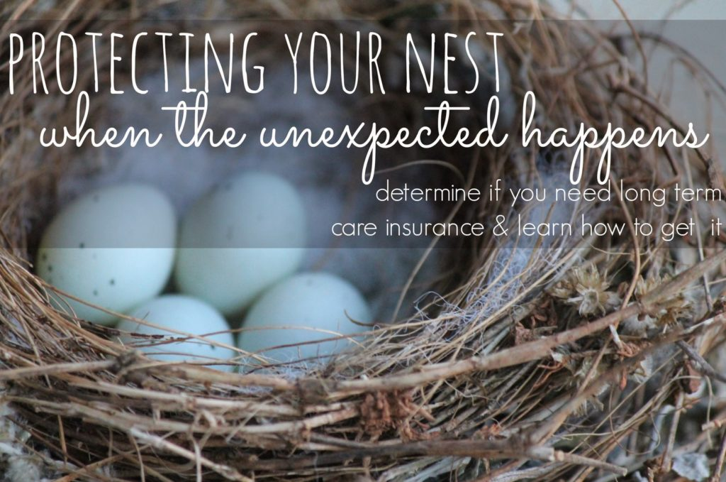 long term care insurance do you need it