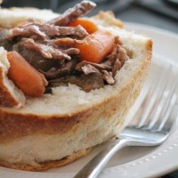 The BEST Crock Pot Roast Recipe EVER (Your Family Will Thank You!)