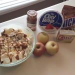 applesnickersalad2