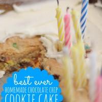 greatamericanchocolatechipcookiecake