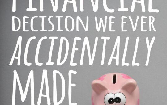 Smartest Financial Decision
