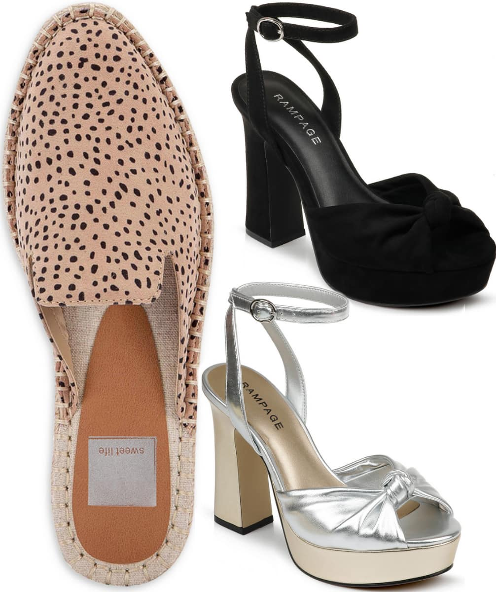 womens clearance shoes