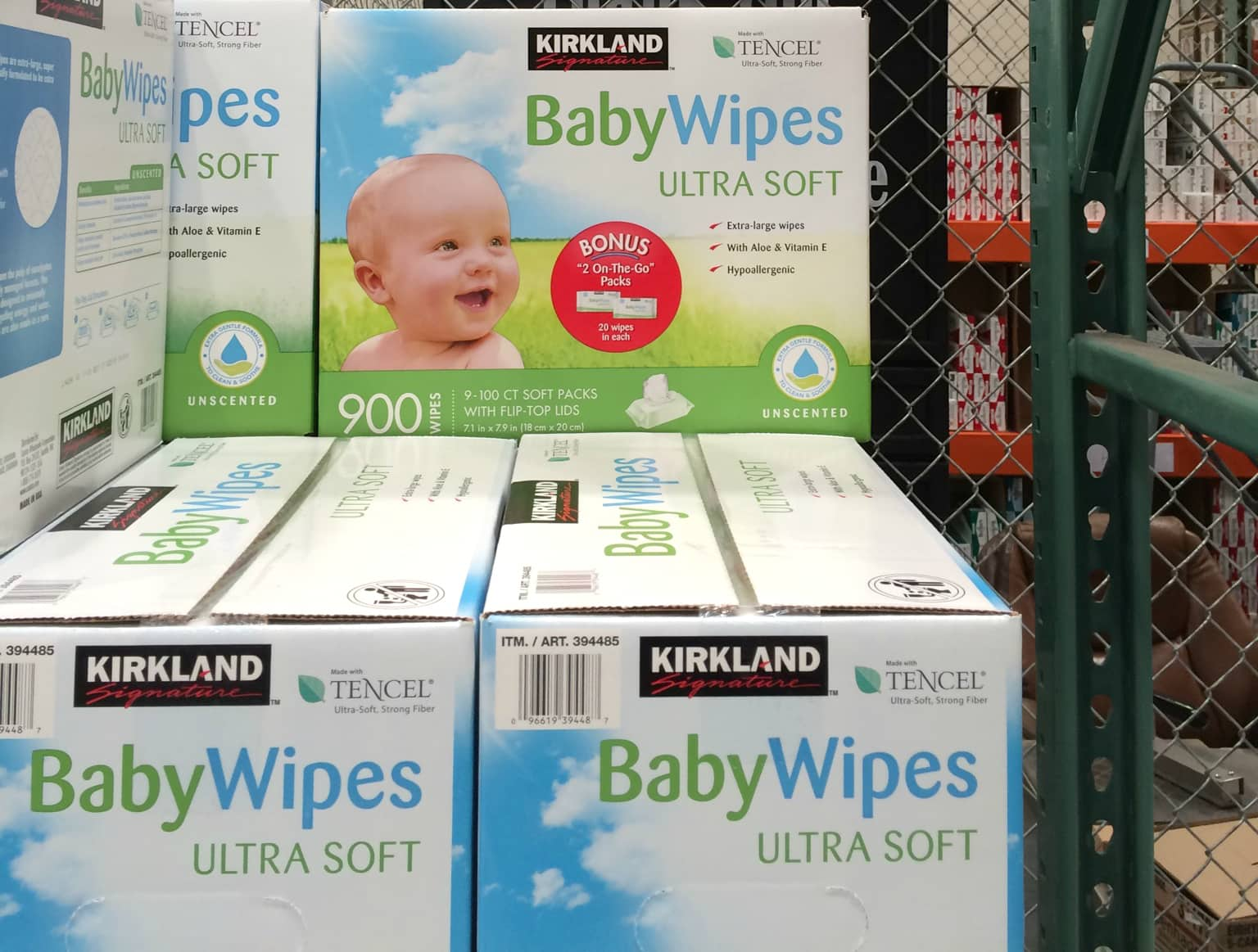 costco wipes