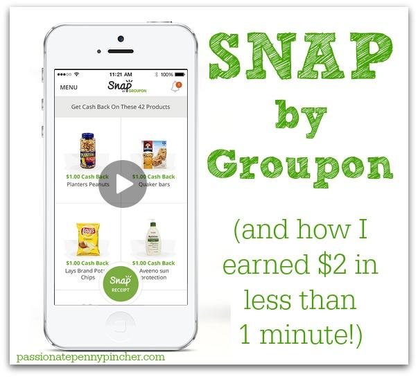 snapbygroupon