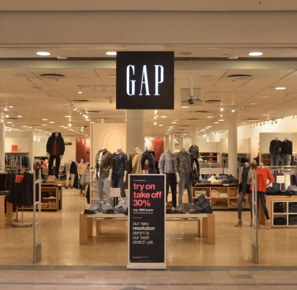 Gap Labor Day Sale
