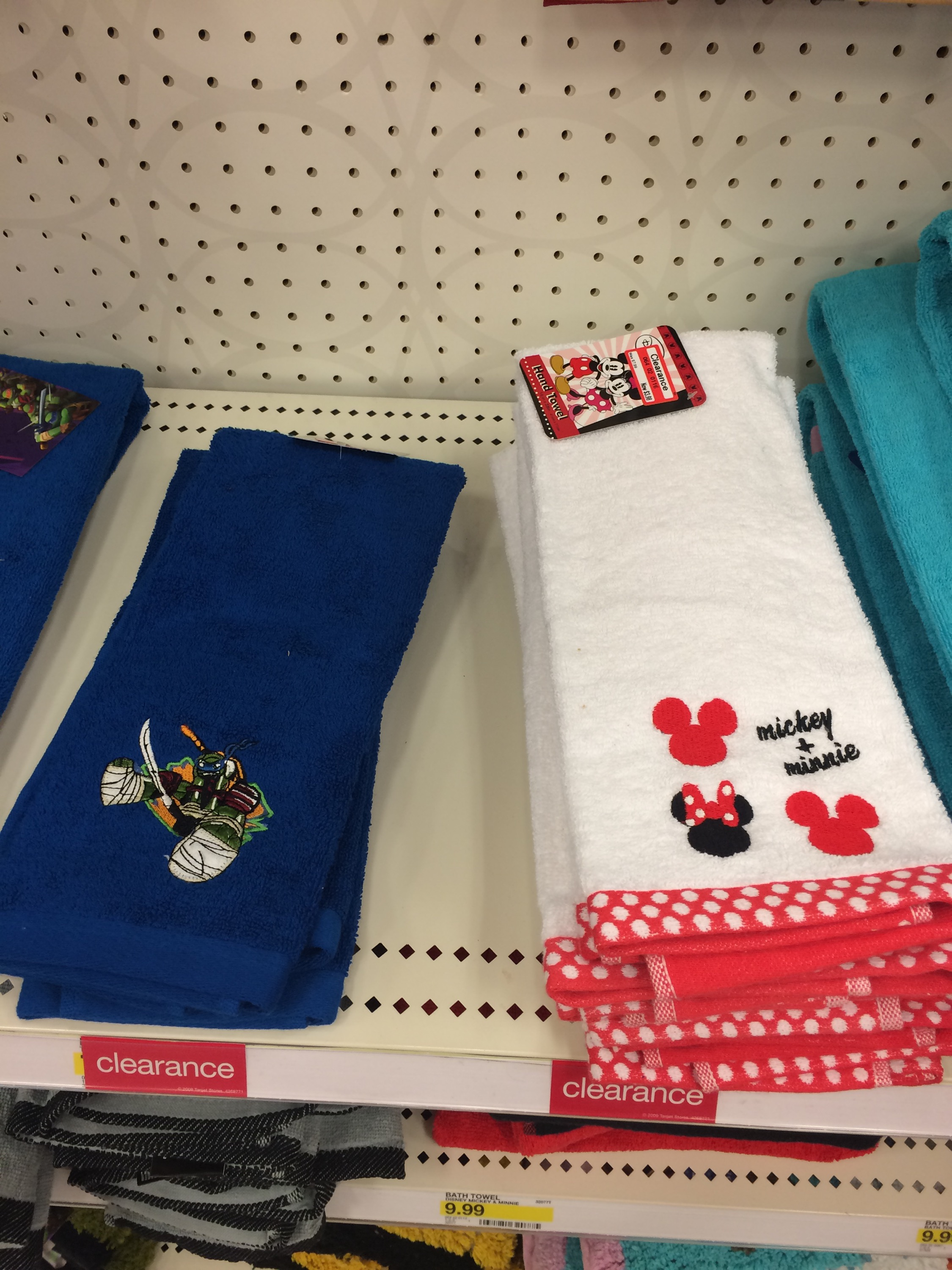 Target Home Clearance: Sheets, Kitchen Towels, Bathroom Rugs