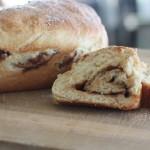 Bread Machine Cinnamon Bread