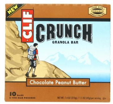 chocolatepbclif