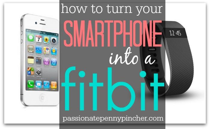 smartphoneintoafitbit