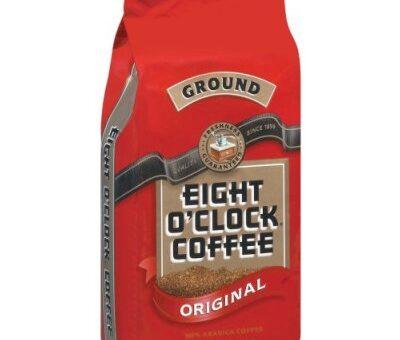 Eight O Clock