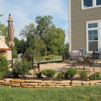 Backyard Before and After (We Saved $10,000 Doing It Ourselves!)