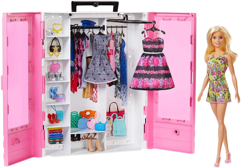 barbie - amazon prime toys