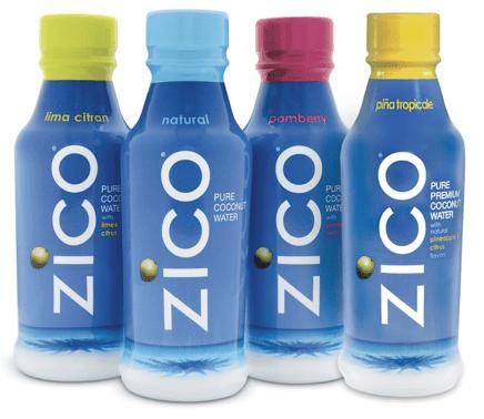 Whole Foods Free Zico Premium Coconut Water