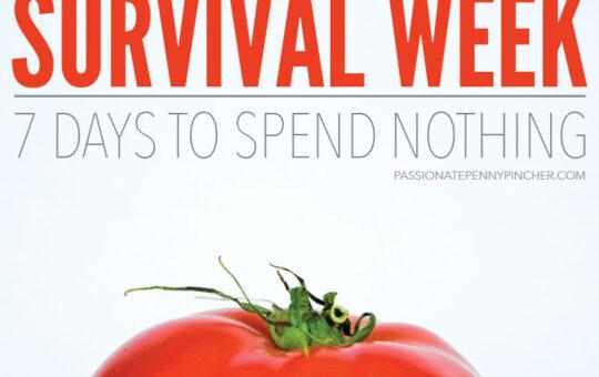 survivalweek