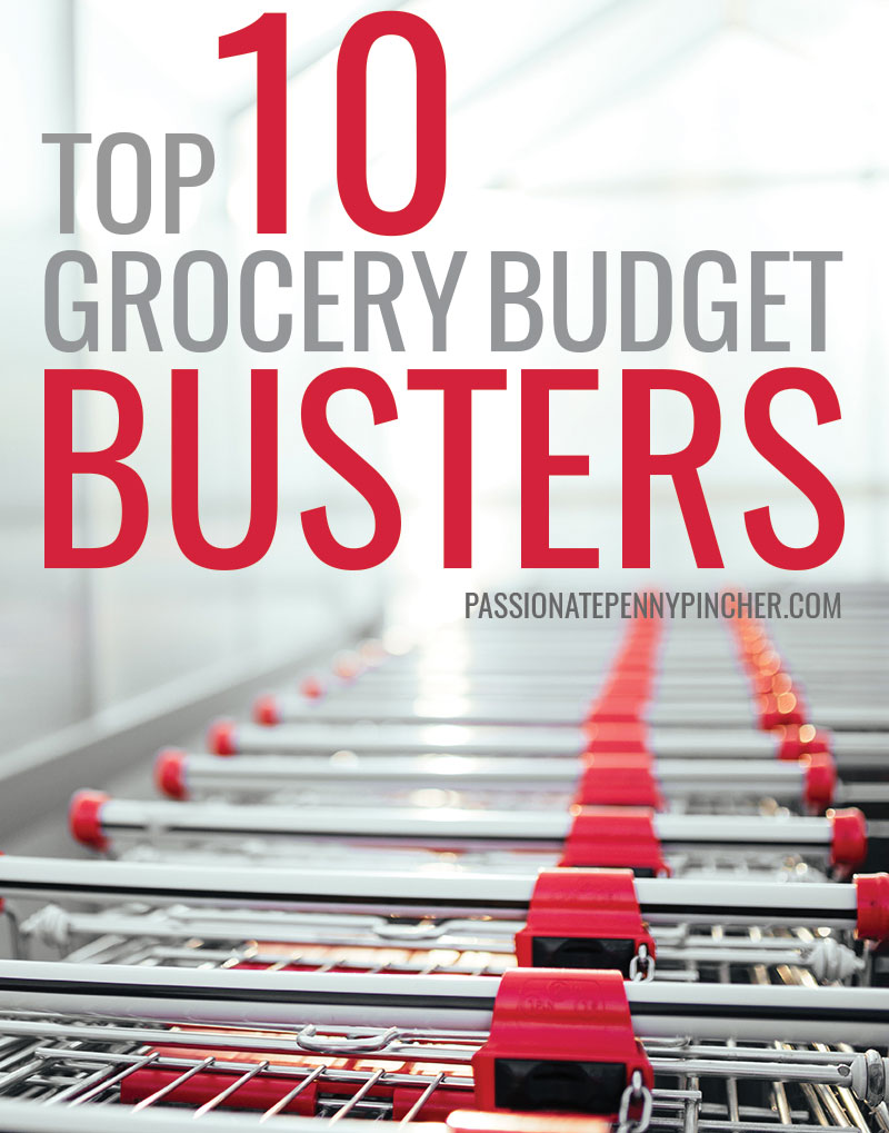 Grocery Budget Busters