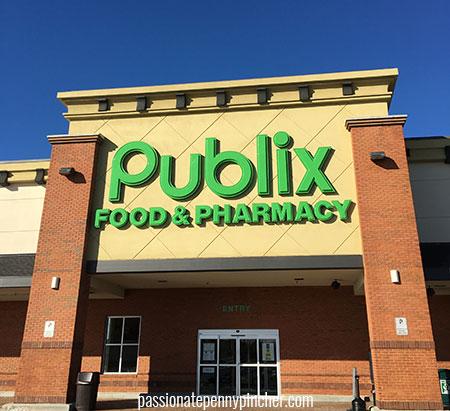 publix ad bogo deals