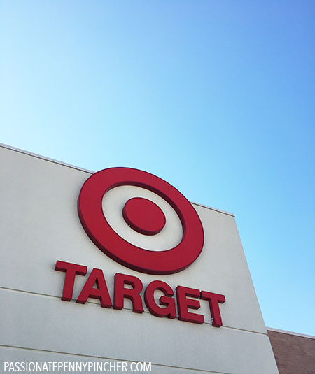 Target Deals This Week