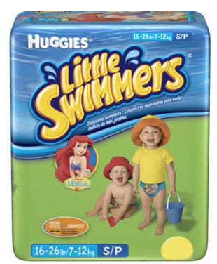 huggiesswimmers