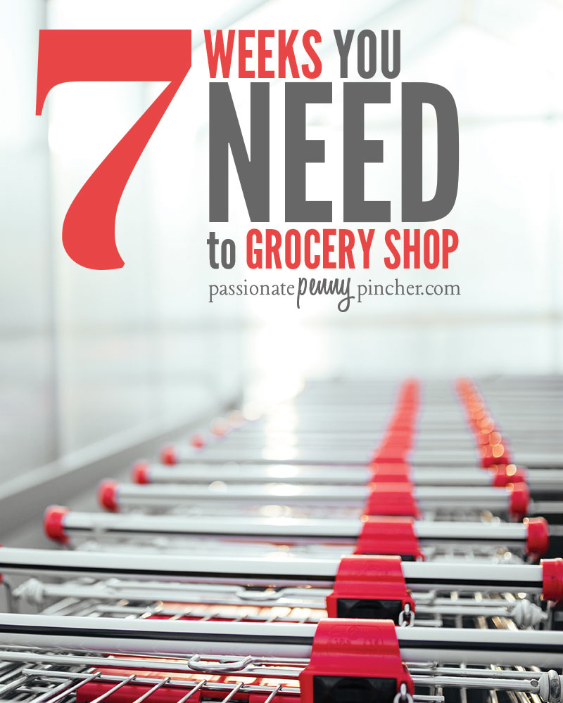 how to save on grocery bills with strategic shopping