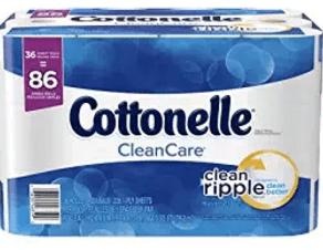cottonelleamazon