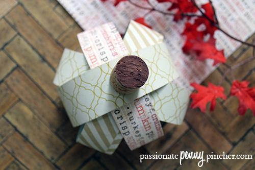 pumpkin shaped crafts that kids can do
