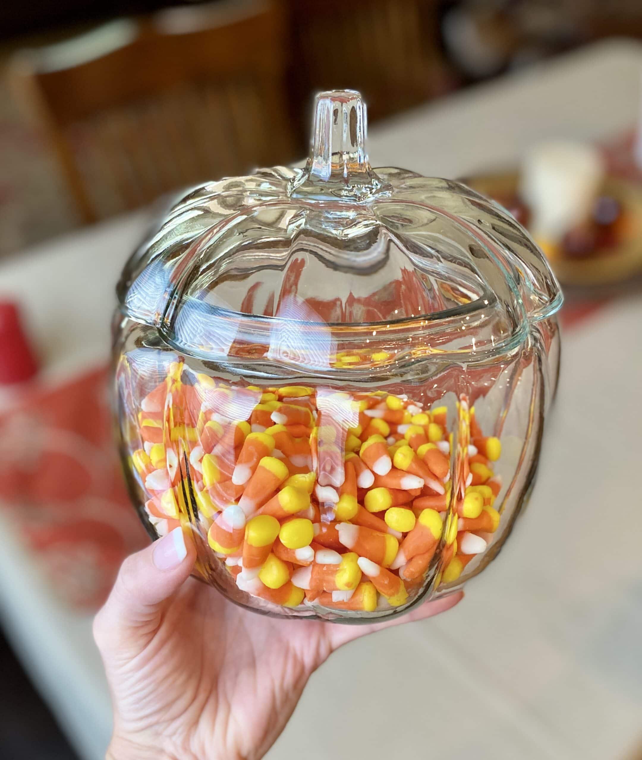 oneida pumpkin