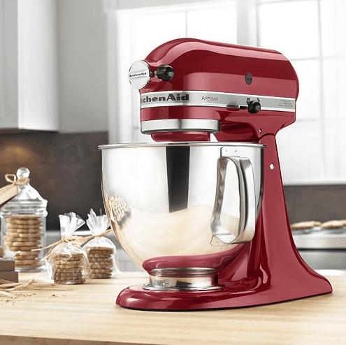 kitchenaid-artisan-5-quart-stand-mixer