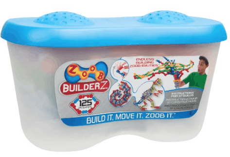 zoob-builderz-125-piece-kit
