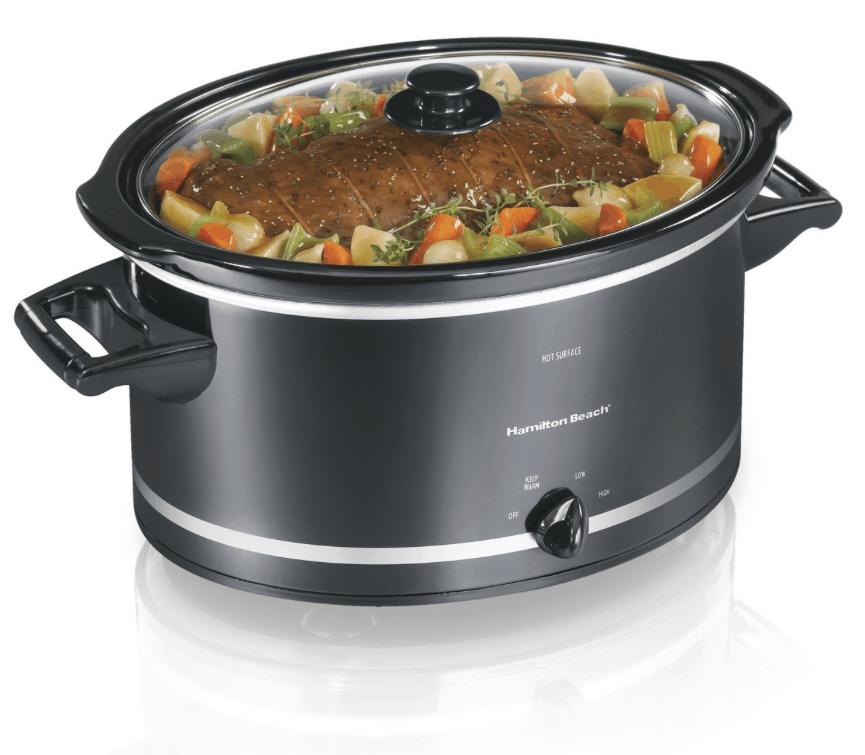 hamilton-beach-8-quart-slow-cooker