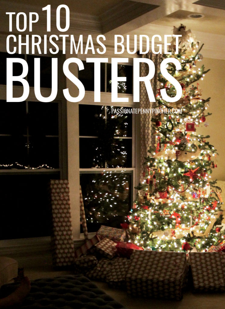 Christmas Budget Busters