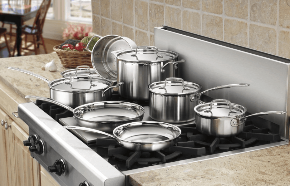 cuisinart-multiclad-pro-stainless-steel-12-piece-cookware-set