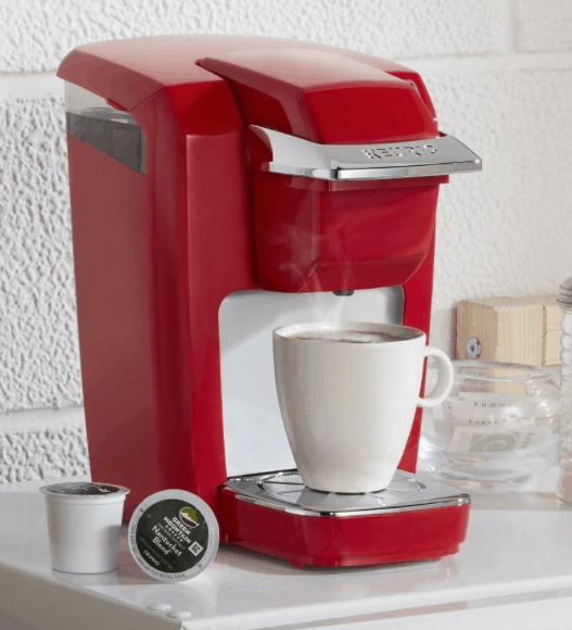 Keurig Single Serve Compact Coffee Maker