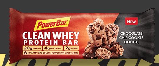 Powerbar Protein Bar