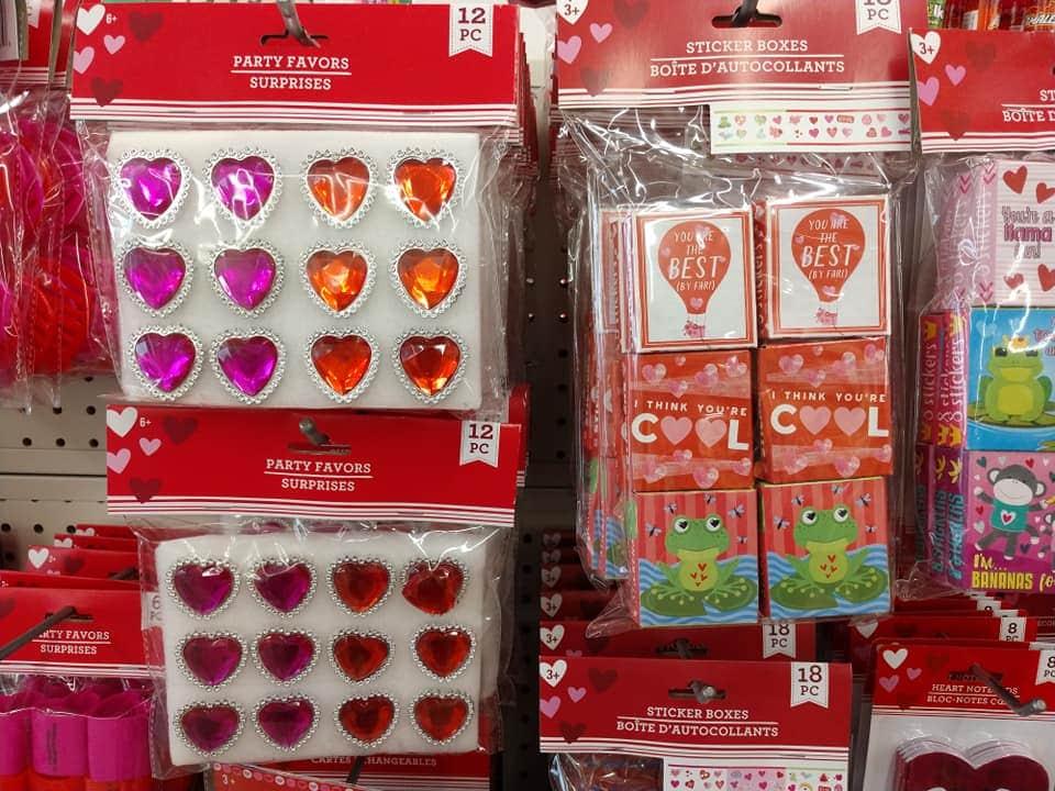 42 Dollar Tree Valentine Finds