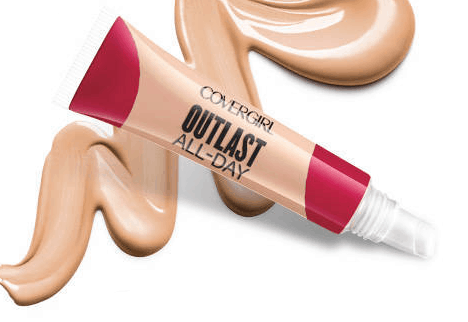 Covergirl Outlast All-Day Concealer