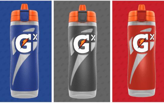 Gatorade Sports Bottle