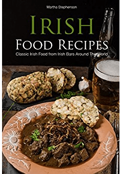 Irish Food Recipes