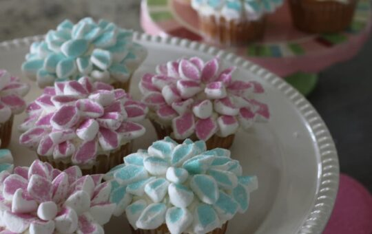 marshmallowflowercupcake2