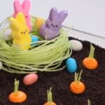 Easter Dirt Cake Recipe