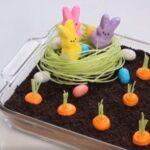 Easter Dirt Cake Recipe
