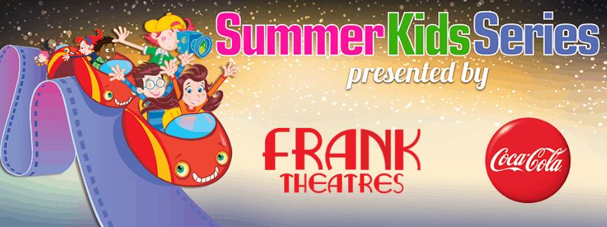 Showcase Theatres Summer Kids Series