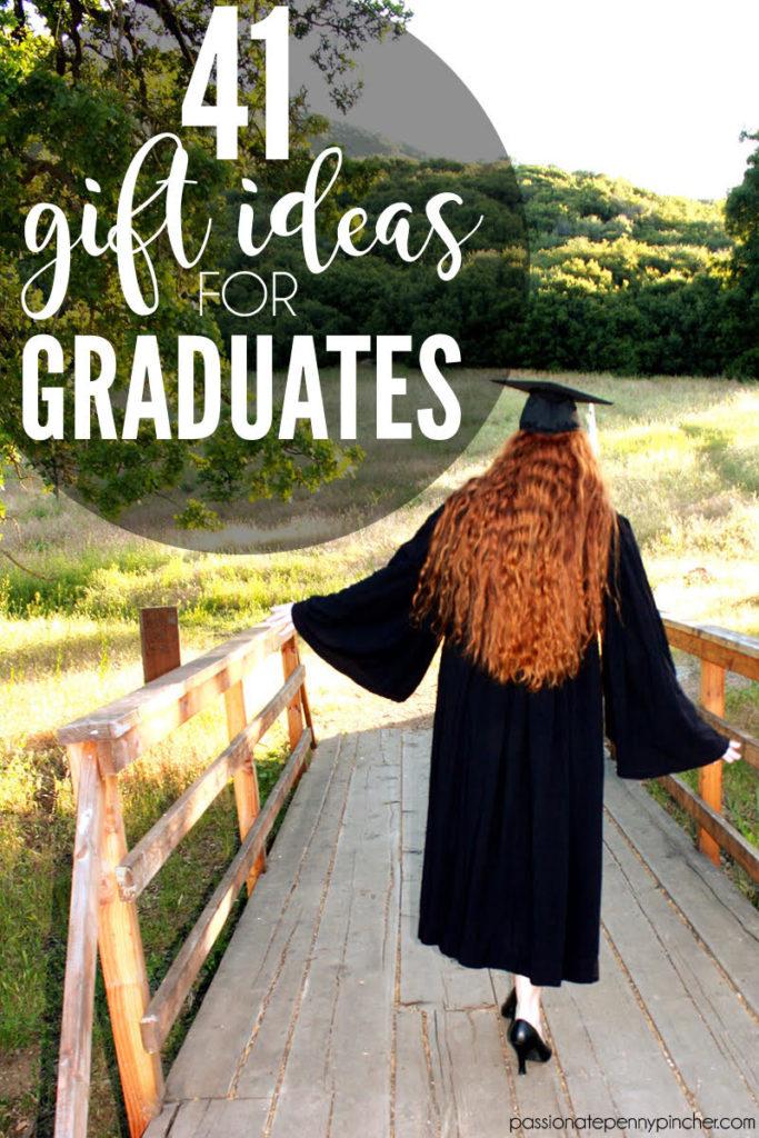 best graduation gift ideas 2017