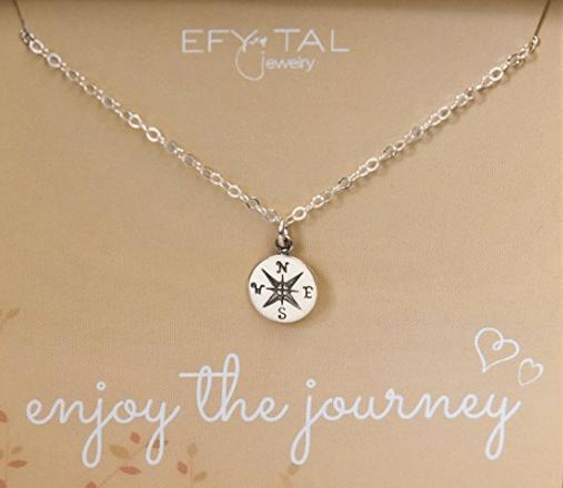 jewelry graduation gift idea