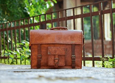 satchel graduation gift idea