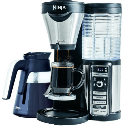 coffee graduation gift idea