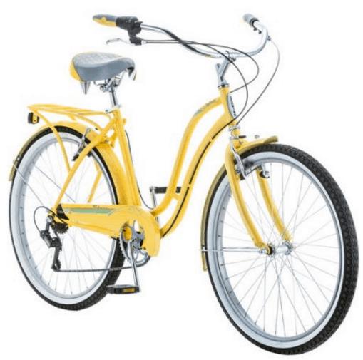 graduation bicycle gift idea