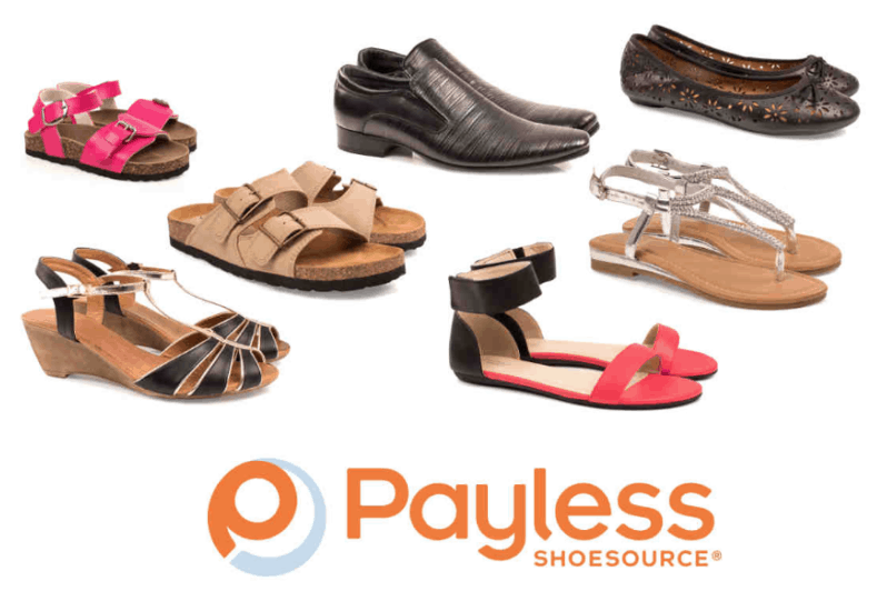 Payless Shoes | Buy One Get One 50% Off!