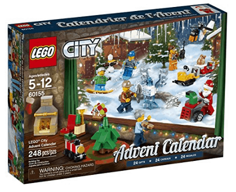 lego advent calendar 2017 sale